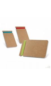 Bloc de Notas con Papel Reciclado de Cartón