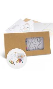 Set de Pintura para Niños