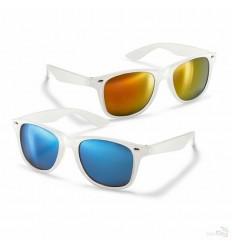 Gafas de Sol Personalizadas con Montura Translúcida