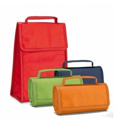 Bolsa Térmica Plegable con Cierre de Velcro para Merchandising
