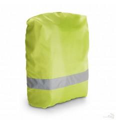 Protector Impermeable para Mochila Promocional Color Amarillo