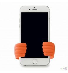 Soporte en Forma de Pulgares Arriba para Smartphone Promocional