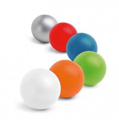 Bola Antiestrés. Gama de colores. Para Regalo de empresa