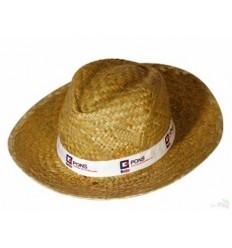 Sombrero de Paja para Fiestas - Imagen de Portada