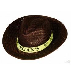 Sombrero de Paja Personalizado - Imagen de Portada