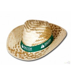Sombrero de Paja para Eventos - Imagen de Portada