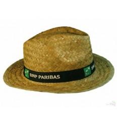Sombrero de Paja para Merchandising - Imagen de Portada