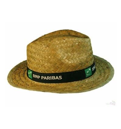 cd002fc1d9427 Sombrero de Paja para Merchandising - Imagen de Portada