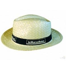 Sombrero de Paja Personalizado Barato - Imagen de Portada