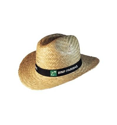 59bbd129c931f Sombrero de Paja para Fiestas Tejano - Imagen de Portada