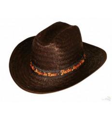Sombrero de Paja Publicitarios Tejano - Imagen de Portada