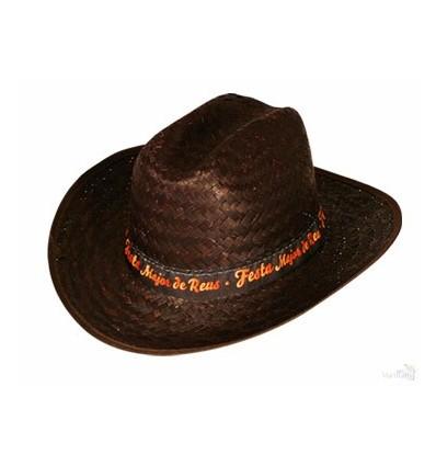 Sombrero de Paja Publicitario Tejano - Regalos Empresa Personalizados 36144ae7044