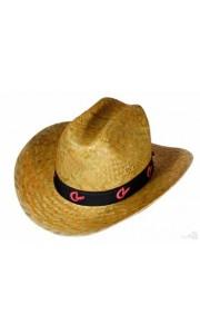 Sombrero de Paja Barato Tejano