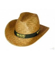 Sombrero de Paja para Merchandising Tejano - Imagen de Portada