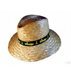 Sombrero de Paja Indiana de Publicidad - Imagen de Portada