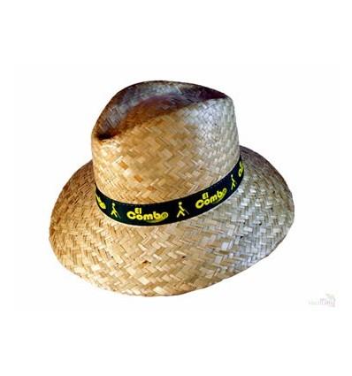 4350cf9a42d Sombrero de Polipropileno Indiana Publicidad - Regalos Personalizados
