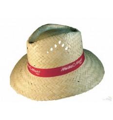 Sombrero de Paja para Publicidad Clásico - Imagen de Portada