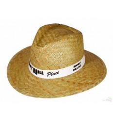 Sombrero de Paja Promocional Indiana - Imagen de Portada