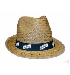 Sombrero de Paja Publicitario estilo Borsalino - Imagen de Portada