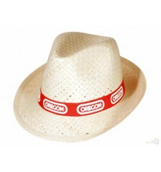 Sombrero de Paja para Fiestas estilo Borsalino - Imagen de Portada