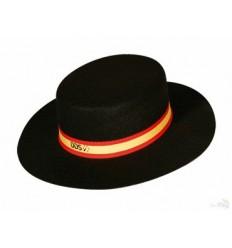 Sombrero de Paja Cordobés con Publicidad Personalizado - Imagen de Portada