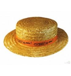 Sombrero de Paja Chevalier Personalizado - Imagen de Portada