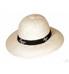 Sombrero de Paja Explorador Promocional - Imagen de Portada