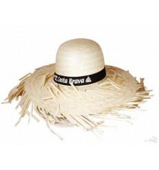 Sombrero de Paja Personalizado de Señora - Imagen de Portada