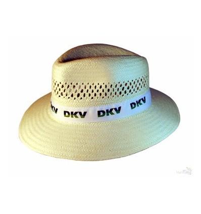 Sombrero de Paja Personalizado Indiana Premium - Imagen de Portada