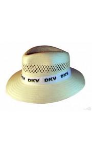 Sombrero de Paja Personalizado Indiana Premium
