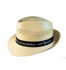 Sombrero de Paja de Publicidad Premium Borsalino - Imagen de Portada