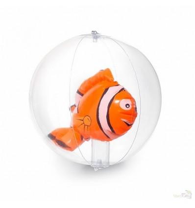 Balón Hinchable con Muñeco en el Interior para Regalo de Empresa