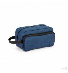 Neceser de Publicidad para Viaje en color Azul