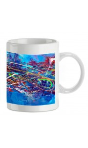 Taza 350ml Sublimada Personalizada