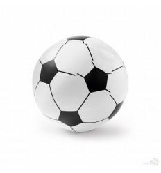 Pelota Hinchable de Fútbol para Playa de Publicidad