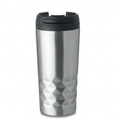 Taza Acero Inoxidable Doble Pared 280ml Promocional