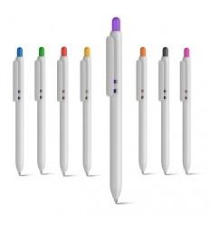 Bolígrafo Barato de Publicidad Personalizado