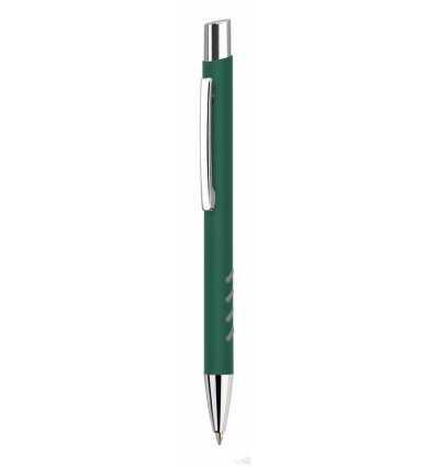 Bolígrafo Ferii para Publicidad Verde con Logo
