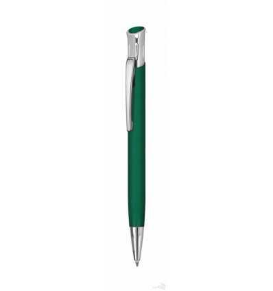 Bolígrafo Ving Personalizado Verde con Logo