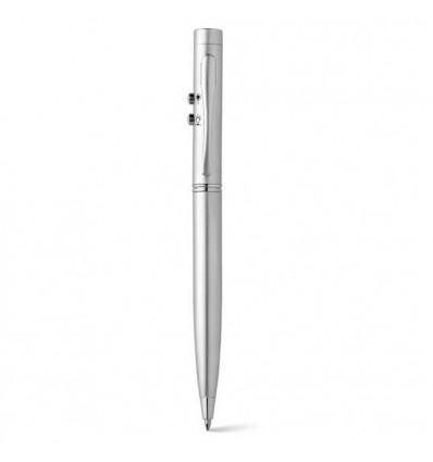Bolígrafo Metálico con Puntero Láser Publicidad