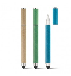 Bolígrafo Ecológico de papel Craft Merchandising