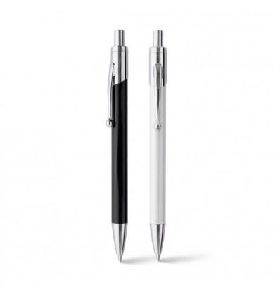 Bolígrafo de Aluminio para Merchandising con Publicidad