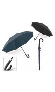 Paraguas con varillas de fibra
