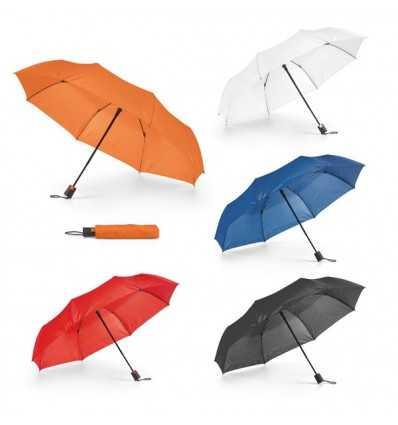 Paraguas Plegable con Apertura Automática para Publicidad promocional