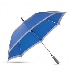 Paraguas Automático con Mango de EVA Publicidad