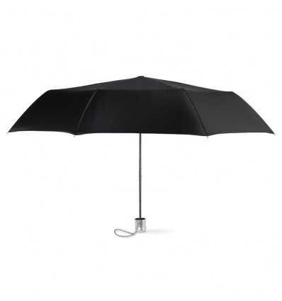 Paraguas Plegable de Señora Color Negro