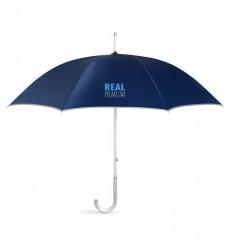 Paraguas protección UVA Manual Publicidad