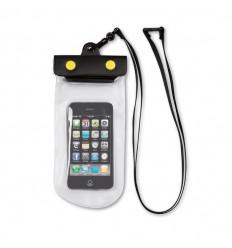 Funda para iPhone Resistente al Agua Publicidad
