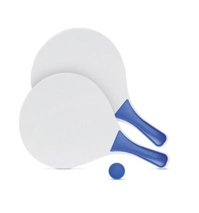 Set de Palas para Playa - Color Azul