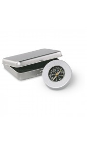 Brújula de Aluminio